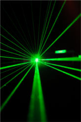 lasers pointing start the fusion process